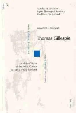 Roxburgh Gillespie