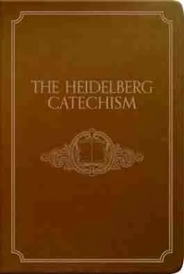 Reformed Theology, Christain Books, Banner of Truth, Heidelberg Catechism