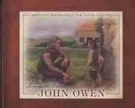 Life of John Owen Puritan Reformed Theology RHB, Simonetta Carr