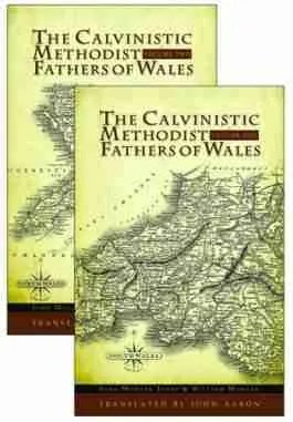 Calvinism in Wales England Reformed Methodist Methodism John Wesley Banner of Truth Christian Books