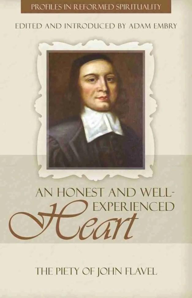 John Flavel by Adam Embry Puritan Sermons RHB