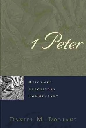 Christian Theological Books Bible Commentaries Presbyterian & Reformed 1 Peter