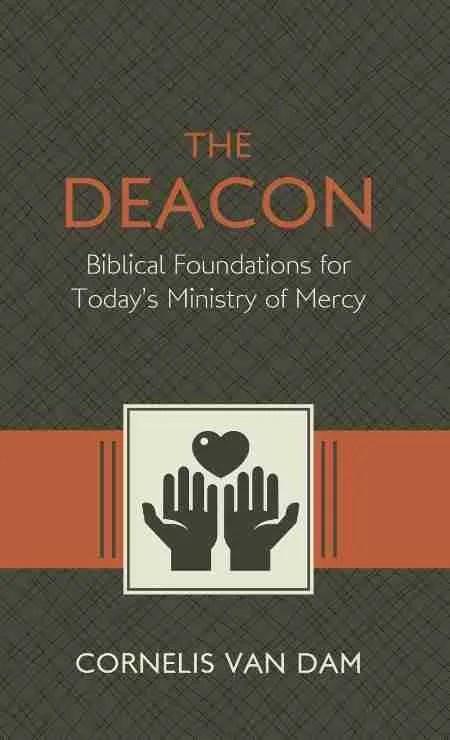 The Deacon by Van Dam RHB