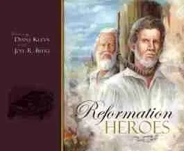 reformation heroes kleyn and beeke rhb