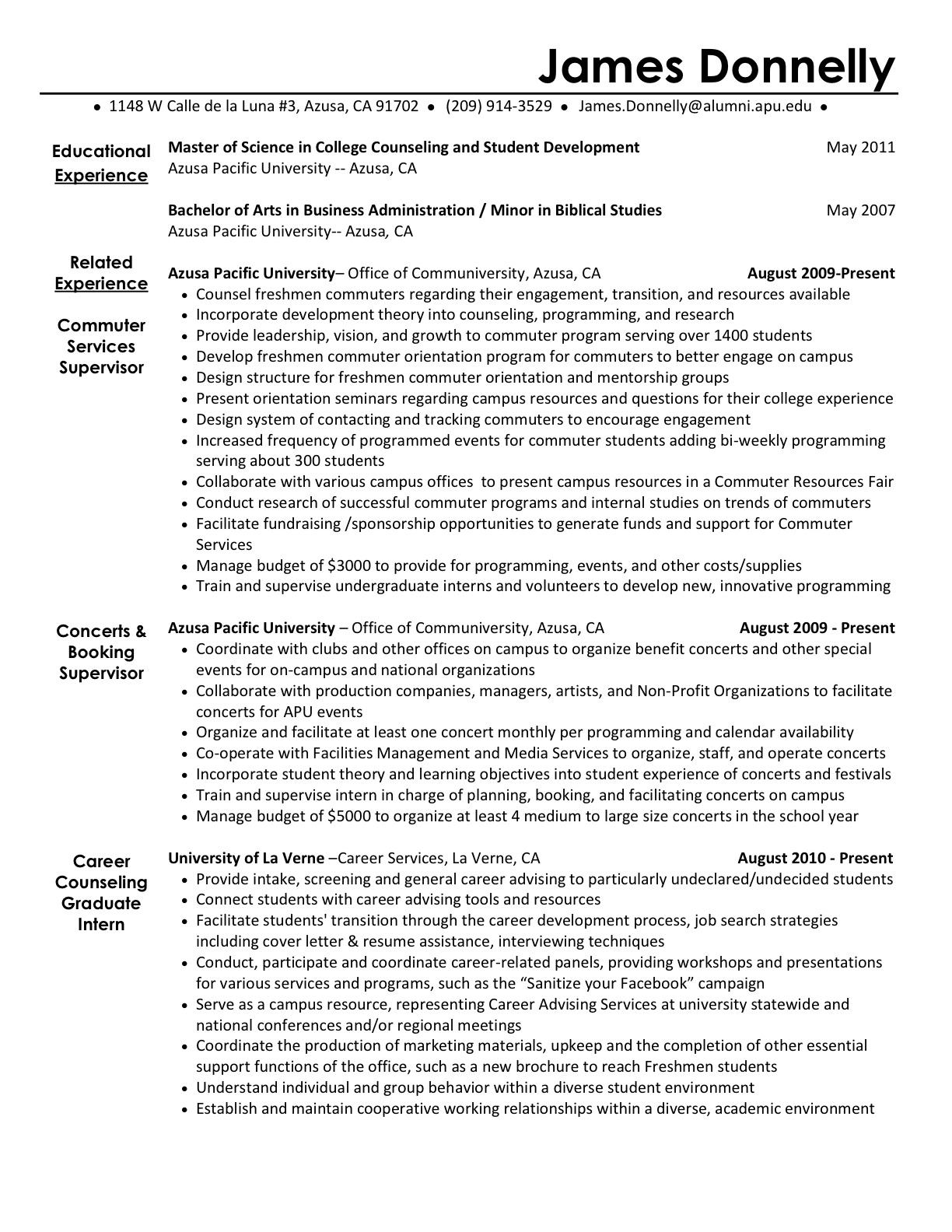 wwwisabellelancrayus scenic blank resume template - Activity Director Resume
