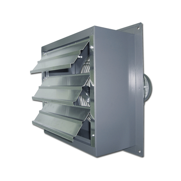 canarm sd series wall exhaust fans