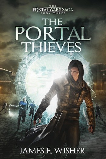 The Portal Thieves