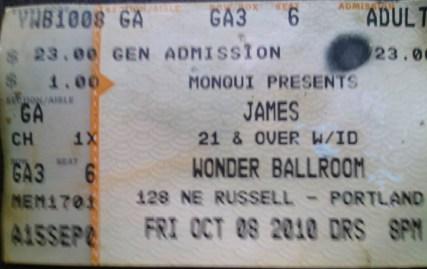 2010-10-08-Portland-Wonder-Ballroom-ticket