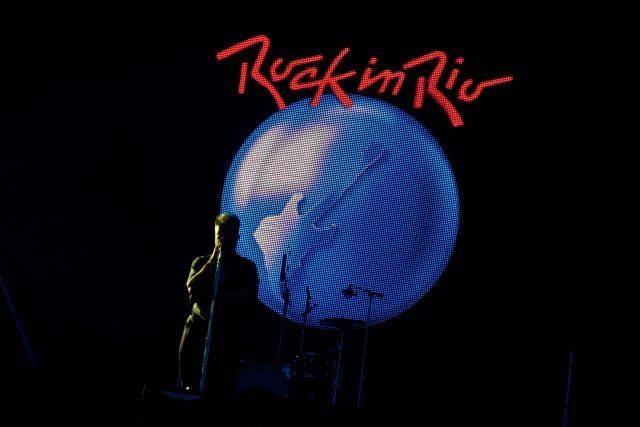 Lisbon Rock In Rio Festival – 7th September 2019  (Video)