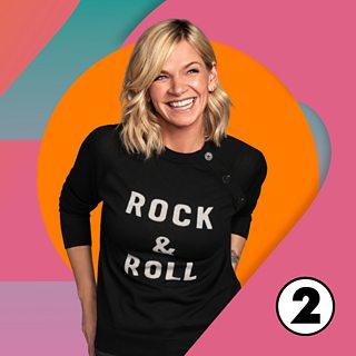 Zoe Ball Breakfast Show Session – 4th June 2021