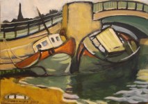 Safe Harbour - James F.Moore