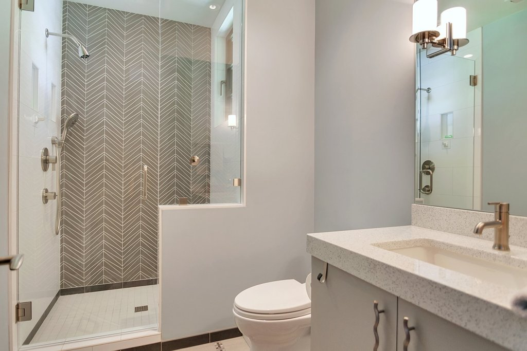 Shower Tile Floors