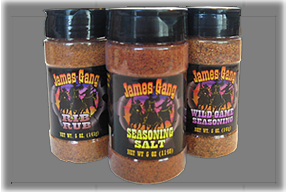 Variety Specialty Spices