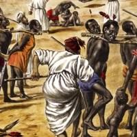 Islamilainen rotuoppi: puhdasta rasismia vai kulttuurin rikkautta?