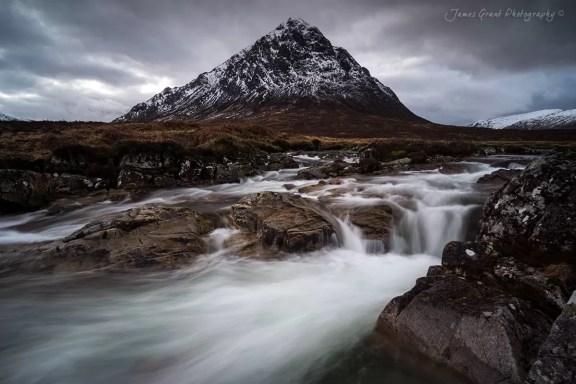 Buachaille Etive Mor - Scotland Photography