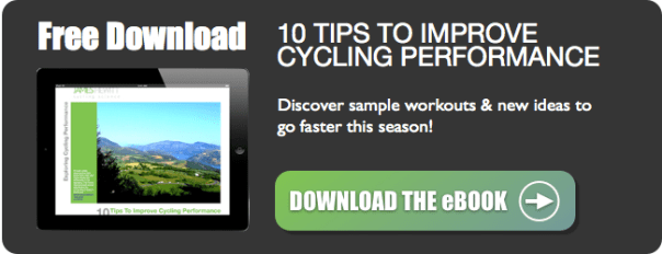 10 Tips To Improve Cycling Performance