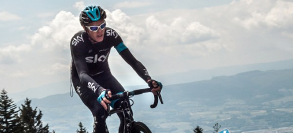 Froome Article Semnoz Climb