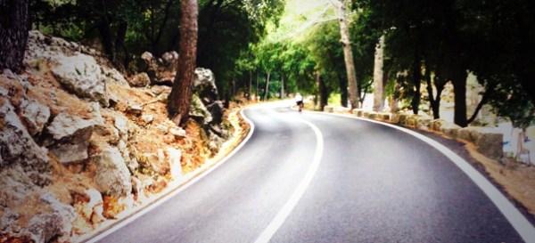Majorca Climb
