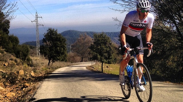 Girona Climb