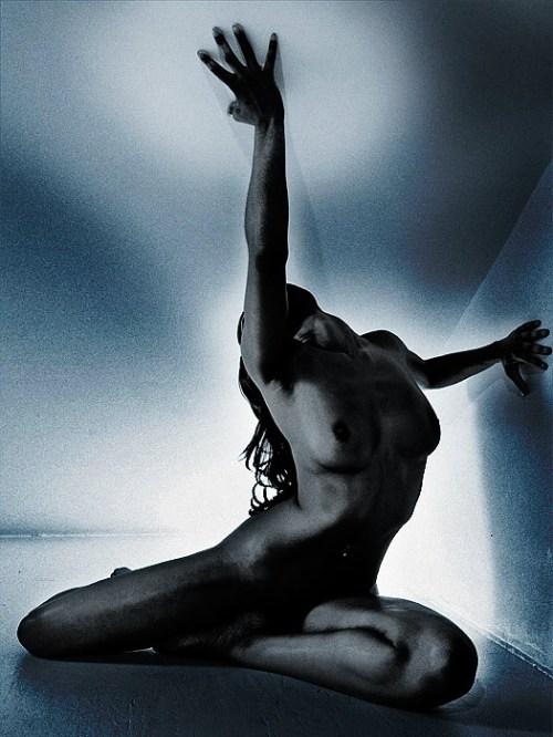 Model: Ambreal Webb Photographer: James Hickey