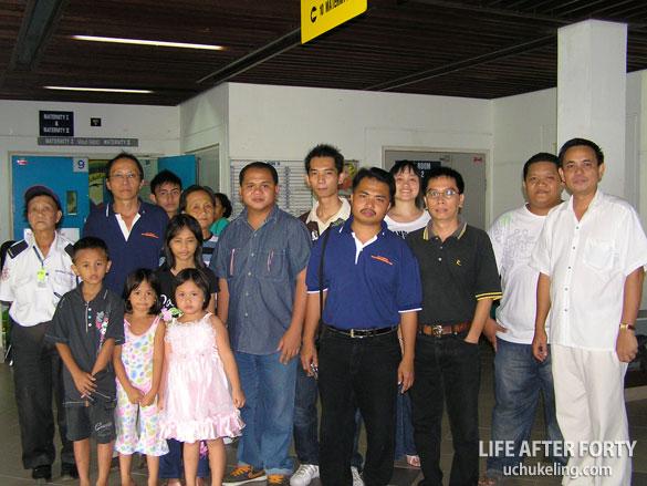 Members of RumahDayak.com