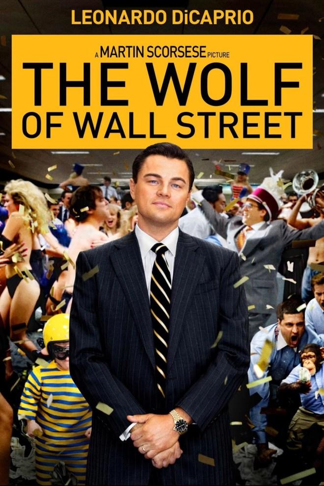 TheWolfofWallStreet