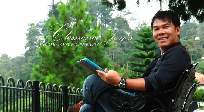 Clemence Joys' latest album – Entara Menua