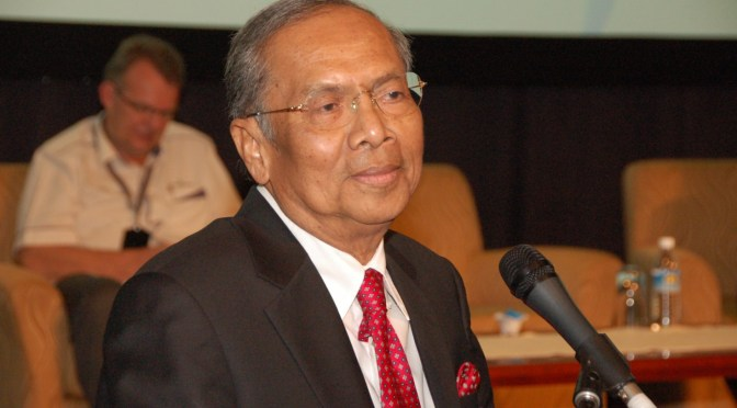 Adenan Satem, Most Eligible Person To Succeed Sarawak Chief Minister