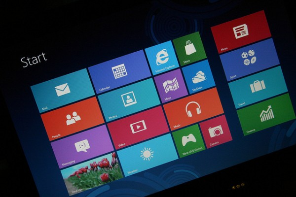 Windows 8 is live!