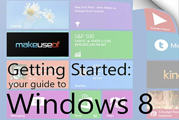 Windows 8 Study Guide
