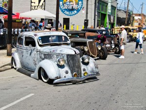 Invasion Car Show–Deep Ellum, Dallas, Texas Part 2