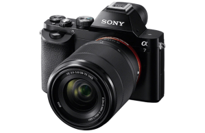 Sony a7R (Alpha 7R) and Sony 24.3 MP a7K (Alpha 7 ILCE-7K/B) – Now Available for Purchase