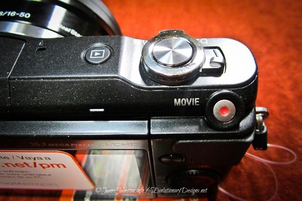 Sony Nex-3N/L