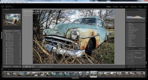 Killer Lightroom's  Tips for New Users #3: Do Yourself a Favor and Store Your Images in One Place