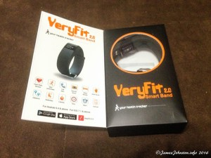 Review: Smart Band: Heart Rate Monitor Fitness Activity Tracker