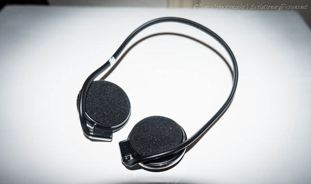 Review Motorola S305 Bluetooth Stereo Headset James Johnston