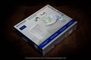 Netgear WN3500RP Universal Dual Band WiFi Range Extender