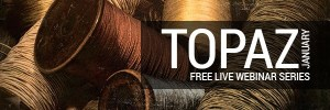 Topaz Labs' Free January 2017 Webinar Series