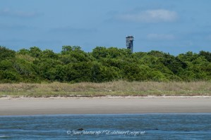 Random Picture of the Week #27: Charleston Lighthouse on Sullivan's Island, South Carolina