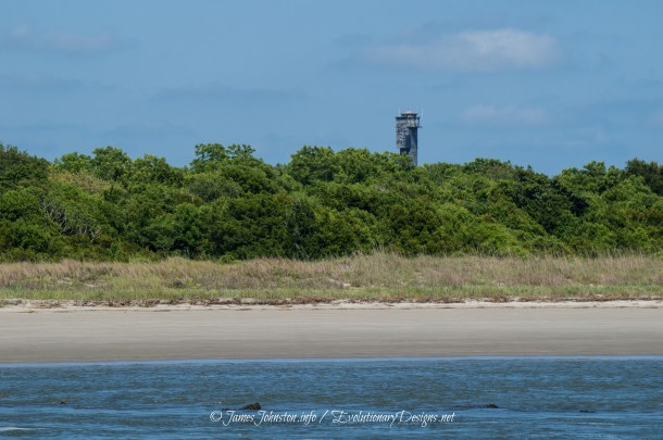 Charleston Lighthouse