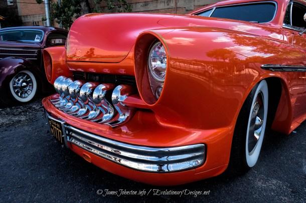 2014 Invasion Car Show