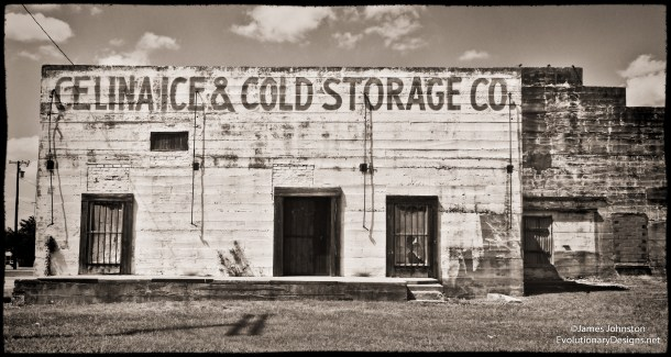 Celina Ice & Cold Storage CO.