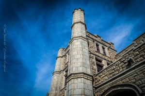 Random Image of the Week #41: Pythian Castle in Springfield, MO