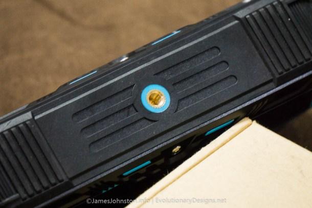 The BlitzWolf BW-F3 IP65 Waterproof Outdoor Portable Wireless Bluetooth Speaker