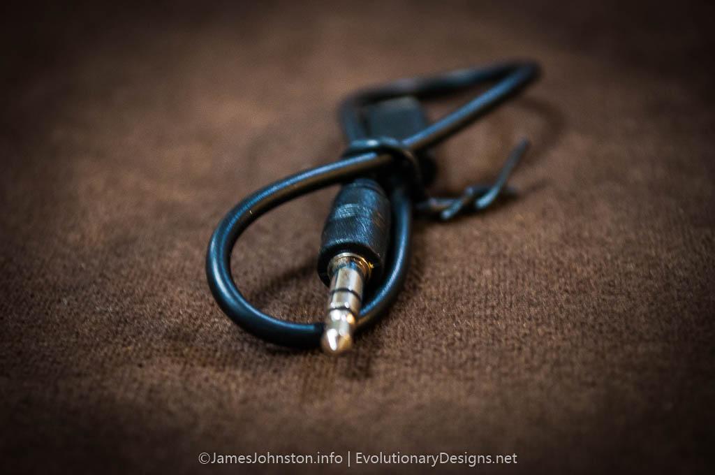Anker SoundCore Nano Bluetooth Speaker - Audio Cable