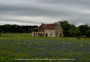 Random Picture of the Week #63: The Bluebonnet House in Marble Falls, Texas