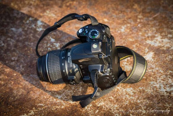 Hot Shoe Level Can Protect Your Camera's Hot Shoe