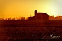 Sunset Barns 02