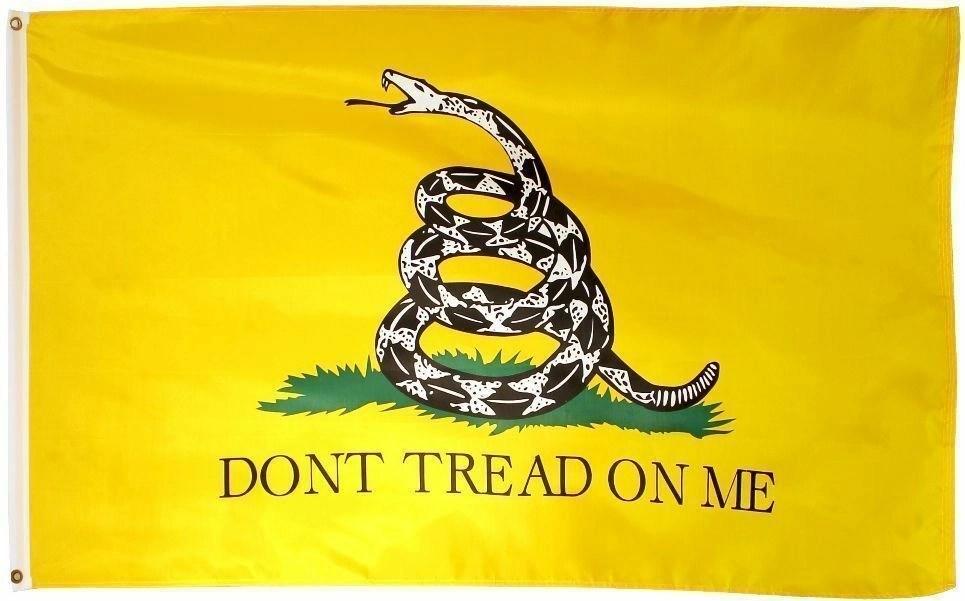 National Tea Party DaySpeech