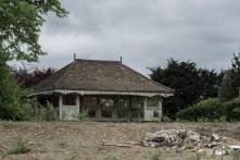 St. Andrews Summerhouse